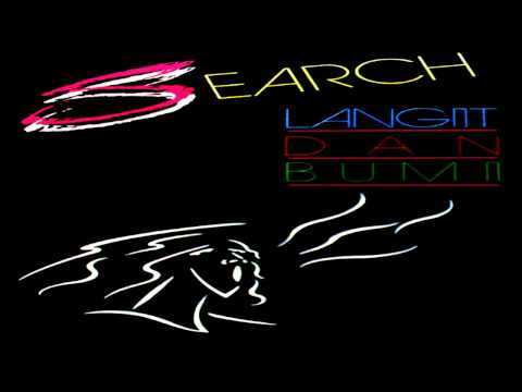 Search - Kau Pergi HQ