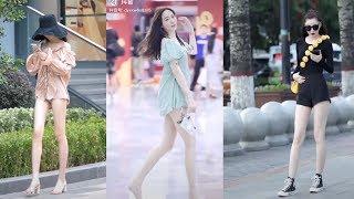 Style Đường Phố Cực Chất Của Giới Trẻ Trung Quốc #32