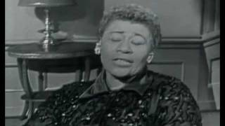 "Ella Fitzgerald - Dancing On The Ceiling (19.11.1957, The Nat ""King"" Cole Show)"