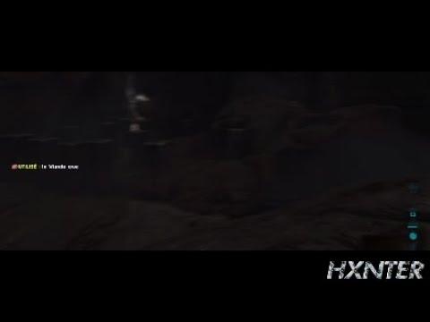 Ark Official Little Meatrun On 44 KINDER (Beaver Cave)