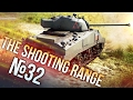 War Thunder The Shooting Range Episode 32