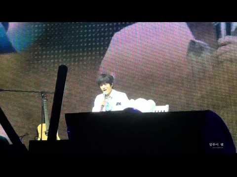 131206 OGS in Dubai 명수 solo
