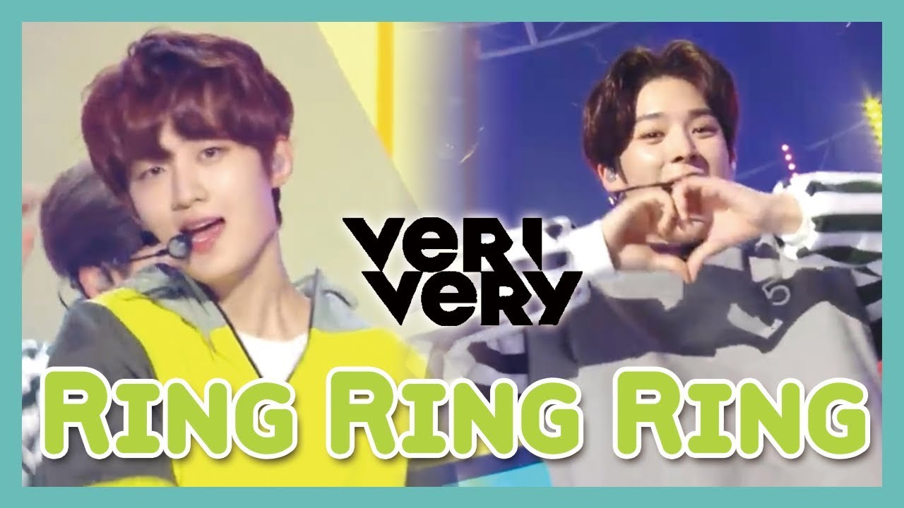 All About Jellyfish Entertainment's Latest Boy Group, VERIVERY