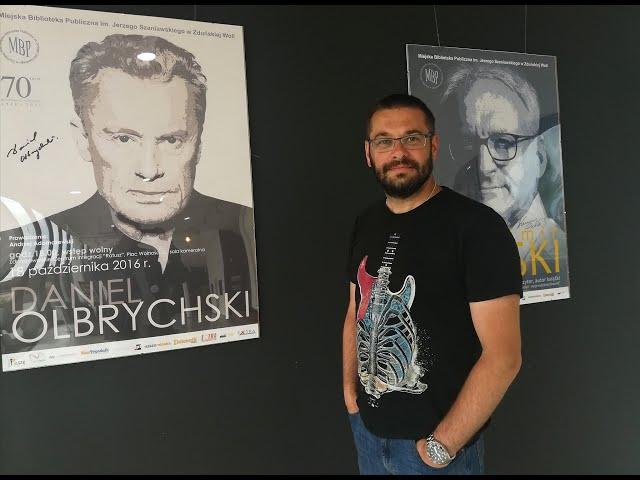 Wystawa Marcina Grabii w Połczynie-Zdroju