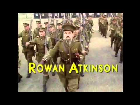 Blackadder 3+4 Opening Themes