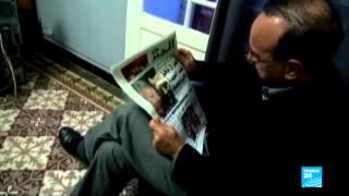 حالة طوارئ في الجزائر  بعد تصريحات زعيم حزب الأغلبية عمار سعداني