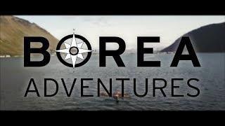 Borea Adventures - Calm Water Kayaking