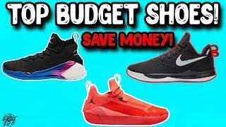 Video Top 10 Budget Basketball Shoes 2018! SAVE MONEY! download MP3, 3GP, MP4, WEBM, AVI, FLV Oktober 2018