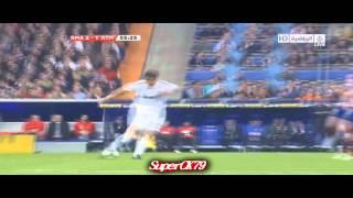 Xabi Alonso Unbelievable Assist - Arbeloa Goal HD