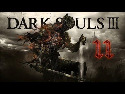 Dark Souls lll - [#11] Подземная тюрьма