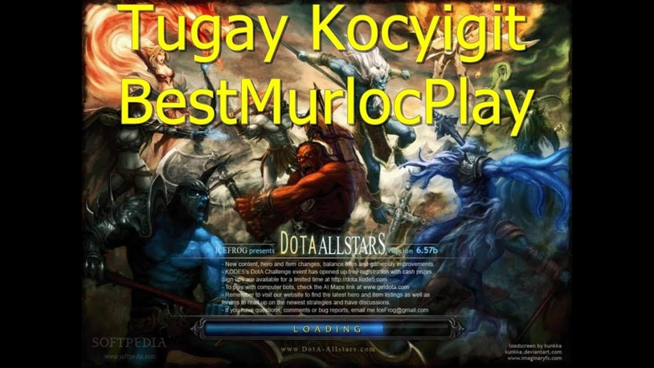 Warcraft 3 Defense Of The Ancients Jakiro Bestmurlocplay