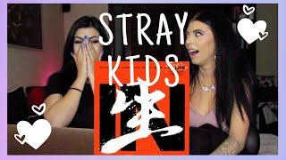 STRAY KIDS - IN LIFE FULL ALBUM | FIRST LISTEN