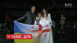 """12-річний Олександр Зазарашвілі став переможцем 5 сезону """"Голос. Діти"""""""