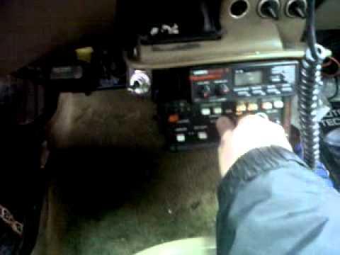 fire truck code3 mastercom siren