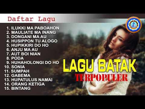 lagu-batak-terpopuler-&-terbaru-2019-paling-enak-didengar-(official-music-video)
