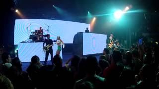 PAROV STELAR & BAND - LIBELLA SWING (LIVE) | 05 OCTOBER 2014 | ATHENS - GAZI MUSIC HALL