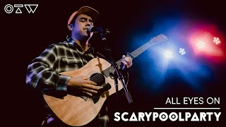 """Scarypoolparty - """"Out Loud"""" [Live + Interview] 