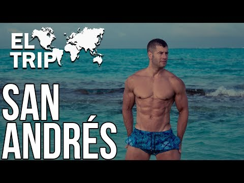 El Trip - San Andres