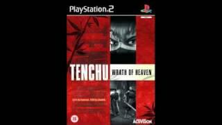 Sadame Tenchu 3  WOH