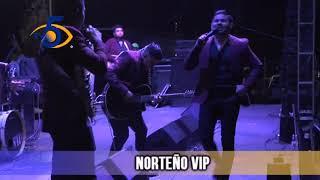 Norteño VIP en Fiestas de La Barca, Jalisco 2017