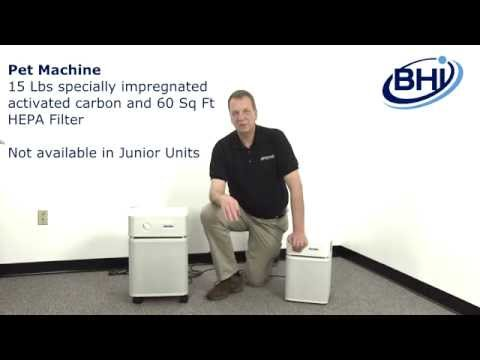Austin Air Purifiers Differences Between Models