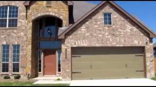 Yowell Ranch | 2588 Floor Plan By Stylecraft Builders | New Homes In Killeen, Tx And Fort Hood Area