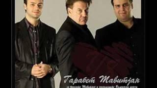 Garabet, Tavitjan Brothers & Miki Jovanovski Dzafer - Ne Si Go Prodavaj Koljo Ciflikot