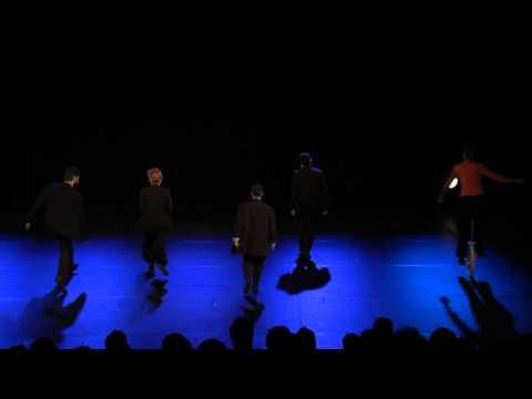 CIRCLE - Théâtre Cirqule 2014 @ CIRCA