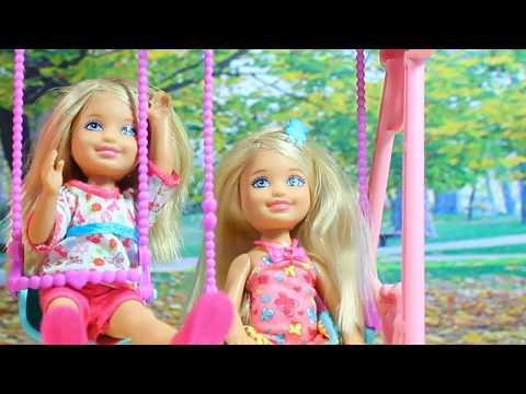 Скорая помощь и Барби. Игры с куклами для девочекиз YouTube · Длительность: 4 мин23 с