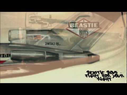 Beastie Boys  Fight For Your Right HD