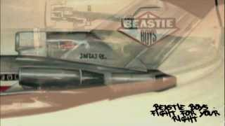Beastie Boys - Fight For Your Right HD