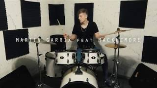 Ben - Martin Garrix feat. Macklemore & Patrick Stump of Fall Out Boy - Summer Days (Drum Cover)