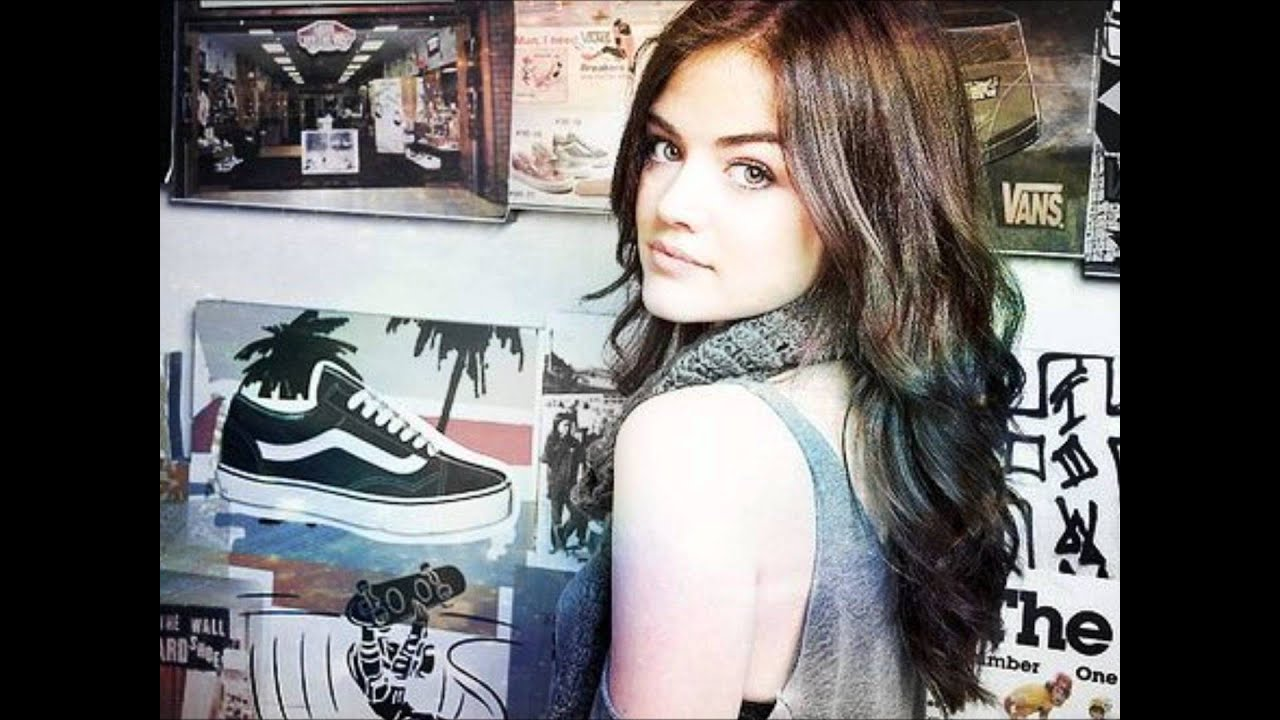 Run This Town-Lucy Hale [Lyrics in Description] - YouTube