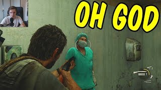 My Biggest Psycho Moment... - The Last Of Us