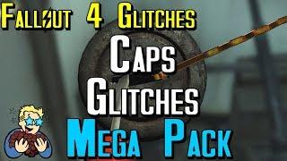 Fallout 4 Glitches: Working Caps Glitches April 2018