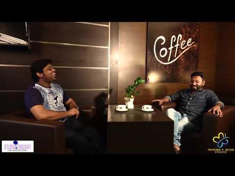 Jimikki kammal പാട്ടിന്റെ ശബ്ദം......| Celebrity Diaries with singer Renjith Unni | Kidilam Firoz