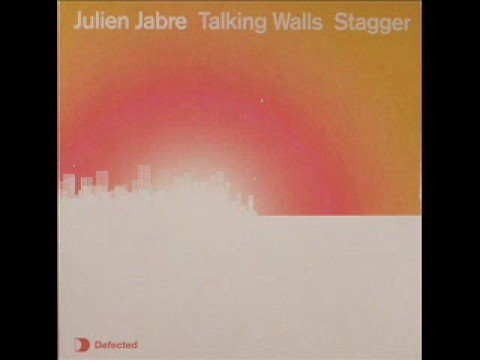 Julien Jabre - Talking Walls