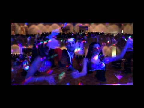 A Hot Party - Prom, Corp. or Large Dance Parties!