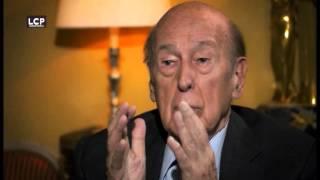Giscard d'Estaing : «Boumediene n'a jamais été remplacé par quelqu'un de son envergure»