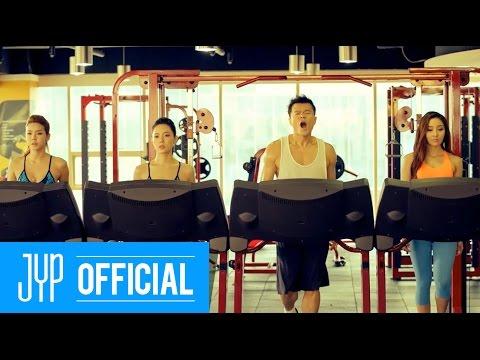 """박진영(J.Y. Park) """"어머님이 누구니(Who's your mama?) (feat. Jessi)"""" Teaser Video 2."""