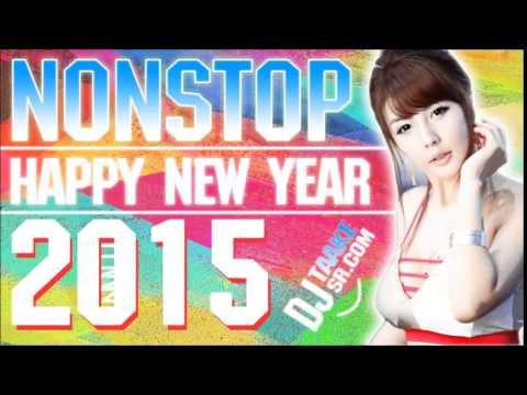 HAPPY NEW YEAR 2015 [แดนซ์มันๆ 2015-2016 NONSTOP] [DJ.TAAKE'SR] 130-148 SHADOW 3CHA VOL.4