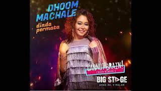 Dinda Permata - DHOOM MARCHALE (Audio) l BIGSTAGE 2019 MINGGU 5