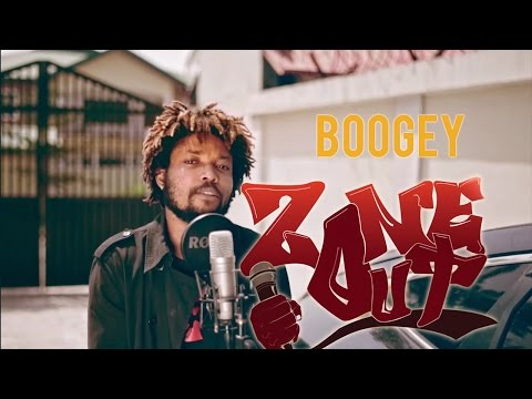 Boogey | ZoneOut Sessions [S03 EP03] |  Freeme TV