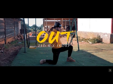 ZEDK X SKORP • OUT [ Clip Officiel ]