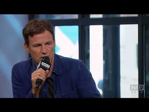 Why Stephen Moyer Is Ecstatic To Have Entered The XMen World