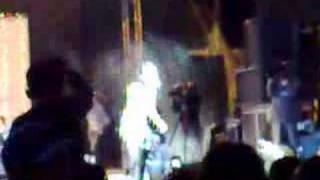 "Nancy Agram "" Chakhbat Chakhabit "" LIVE Rabat Mawazine 2008"