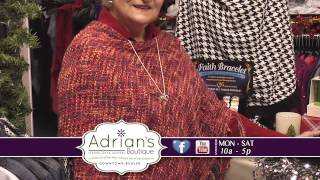 Adrians Boutique Kansas Shopper 2013