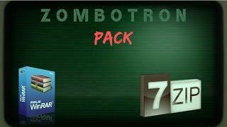 Descargar Zombotron Pack 1-2-3