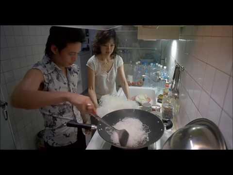 The Wayward Cloud (2005) Ming-liang Tsai - White Noodles Scene