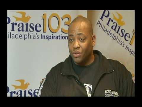 Praise 103.9 Big City Interview Pt 1